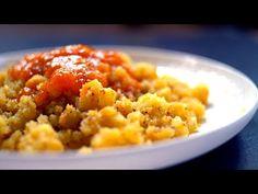 Borbás Marcsi szakácskönyve - Császármorzsa (2020.05.31.) - YouTube