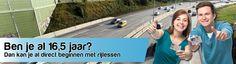 Wees kritisch bij het kiezen van een rijschool!!! Bij Dewa Rijschool in Vlaardingen ben je op de goede en veilige weg naar je rijbewijs!