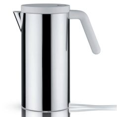 Electric Kettle by Alessi