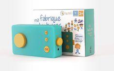 Avis aux jeunes parents souhaitant acquérir la fabrique à histoires Lunii ! Pour le début de la saison estivale, la célèbre conteuse électronique française est enfin de retour à un prix intéressant. Et ça se passe chez Amazon et la...