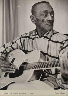 Mance Lipscomb Burton Wilson Photo 1967 Red Palm Oil, Blues Artists, Jazz Blues, Ethnic Recipes, Legends, Kitchens, Red Palm