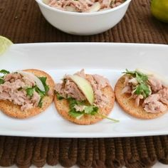 Thai Tuna Salad by salusalo