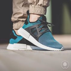 buy online 2f1a0 24819 Find Adidas NMD Primeknit Blue Cyan online or in Airyeezyshoes. Shop Top  Brands and the latest styles Adidas NMD Primeknit Blue Cyan at  Airyeezyshoes.
