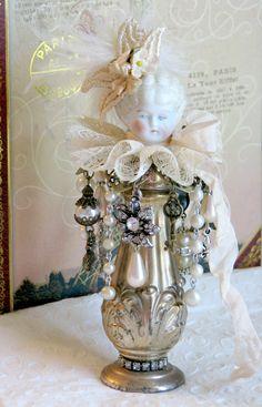 shaker Charlotte doll