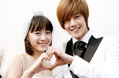 Jihoo Sunbae! This TV show gave me so many mixed emotions, but I love it so much!