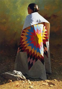 The Starquilt, by Don Crowley