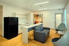 Provide the perfect college suite with KI's Sway and Sela lounge seating!