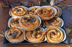 Viljattoman Vallaton: Gluteenittomat pizzakierteet