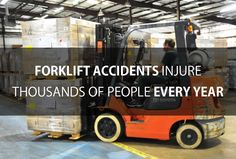 ‪#‎BlogPost‬ Virginia Company Sued for $10 Million for Fatal Forklift Accident The family of a man killed in a forklift accident at a warehouse in Roanoke, Virginia, is suing the business and the forklift's manufacturer, Raymond Corporation, for $10 million. According to the product liability lawsuit -- filed in December in US District Court in Roanoke -- the forklift operator, George Demian, 44, was driving a forklift at the Elizabeth Arden plant on Dec. 28, 2014.