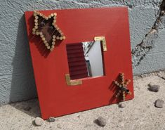 Red Hot Gifts by Rossiter Lisa on Etsy
