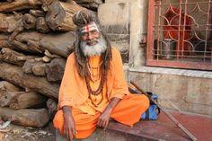 Varanasi, KONKURS Marzenia spełniają się - Zobaczyć Indie, INDIE