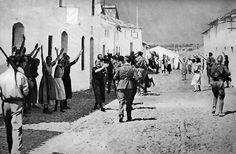 TODOS LOS ROSTROS: Ni fue guerra, ni civil ni española. Fue una matanza de proletarios e intelectuales que osaron reclamar un sitio en la Historia: La Memoria al servicio de la Justicia. Día 196