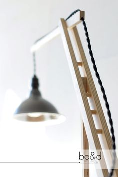 Line one - Desk Lamp