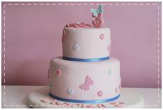 tarta niñas