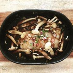Breakfast at Bae ( Date Dinner, Bae, Stuffed Mushrooms, Pork, Chicken, Breakfast, Videos, Photos, Instagram