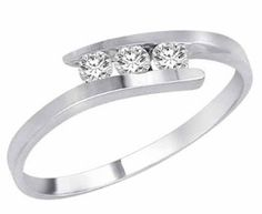 simple wedding ring: significance of 3