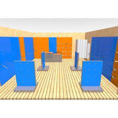 """Allestimento completo """"BERNY"""", ideale per negozi di abbigliamento, ottica, telefonia, videogames, ecc... - See more at: http://www.castellanishop.it/soluzione-arredamento-negozio-economico-lowcost-faidate-dogato-berny.html#sthash.ASB5ymFm.dpuf"""