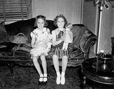 Shirley Temple Archive : Photo