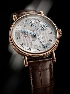 www.watchtime.com | blog  | Watch Insiders Top 17 Ultra Technical Timepieces for 2013 | Breguet Classique 7727 5601