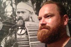 Descobriu 1 antepassado samurai quando visitou museu em Nova Iorque http://www.bluebus.com.br/descobriu-um-antepassado-samurai-quando-visitou-museu-em-nova-iorque/