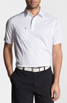 Callaway Golf® Polo available at #Nordstrom