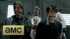 Comic-Con Trailer: The Walking Dead: Season 5
