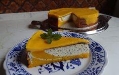 Sütőtökös túrótorta, tészta nélkül! Ez lett a kedvenc őszi süteményünk! - Ketkes.com Pudding, Health, Food, Drink, Bakken, Beverage, Health Care, Custard Pudding, Essen