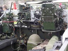 British Military News, Technology & History My Dream Car, Dream Cars, Boat Anchors, Military News, Landrover Defender, Land Rovers, Ham Radio, British Army, Jeeps