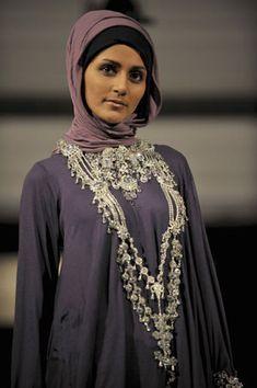 Consejos de Belleza y Elegancia: Moda árabe