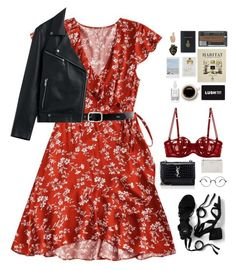 Cute outfit idea to copy ♥ For more inspiration join our group Amazing Things ♥ You might also like these related products: - Dresses ->. Cute Casual Outfits, Stylish Outfits, Dress Outfits, Fashion Outfits, Dresses, Mode Ootd, Look Boho, Mark Cross, Looks Style