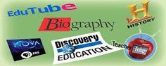 Una colección de 110 sitios con videos y herramientas para educadores | Herramientas y recursos para el aprendizaje online | Scoop.it