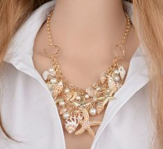 Fashion style necklace for women