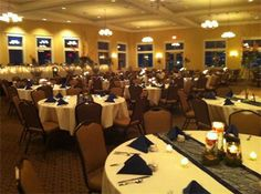 Stowell's Catering Service, Inc. - Guest Table Photographs