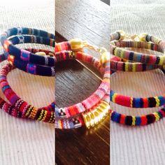Friendship Bracelets, Handmade, Jewelry, Jewellery Making, Hand Made, Jewels, Jewlery, Jewerly, Jewelery