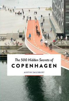 The 500 Hidden Secrets of Copenhagen, Austin Sailsbury. New Nordic cuisine, cosiest cafes for a rainy day, most inspiring fashion designers. A trevellers guide for the stylish part of COPENHAGEN. Thanks for recommending our partnerlink above. Copenhagen Travel, Copenhagen Denmark, Stockholm Travel, Stockholm Sweden, Aarhus, Odense, The Places Youll Go, Places To See, Places To Travel