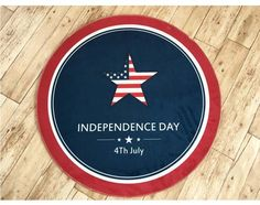 Find More Carpet Information about USA Independence Day Round Carpet Dywan 60/80/100/120/160CM alfombras dormitorio Circular Living Room rugs mats tapis chambre,High Quality mat basketball,China mat keep Suppliers, Cheap mat apple from Top Quality Home Textile on Aliexpress.com