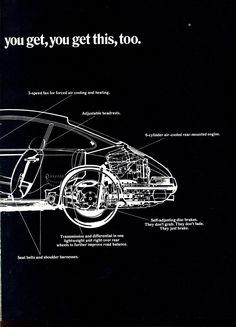 Porsche 911 ad