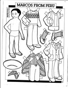 From Older Friends magazine that did not make it imaged on to the friend magazine website now. Paper Art, Paper Crafts, Magazine Website, World Thinking Day, Paper Dolls Printable, Free Paper, Crafts To Do, Old Friends, Lds