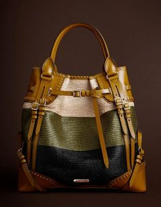 burberry tribal collection - Google Search