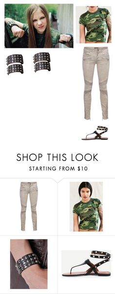 """""""Sierra lahote"""" by author-of-isabelle-lupin ❤ liked on Polyvore featuring Urban Renewal"""