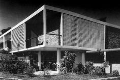 arquitextos 074.01: Casas brasileiras do século XX | vitruvius