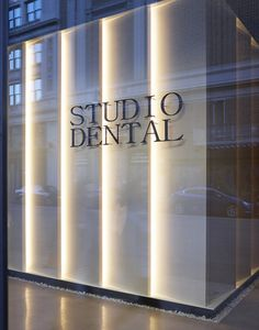 Studio Dental by Montalba Architects - 谷德设计网