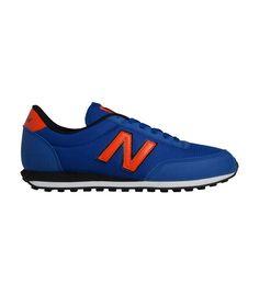 new style 36465 f429c Nuevas zapatillas New Balance para Hombre modelo 410 ya en El Planeta de  las Marcas Ofertas