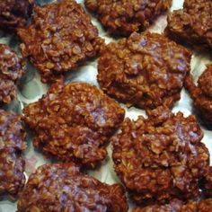 No-Bake chocolate oatmeal cookies with peanut butter is a favorite recipe, one that nearly everyone loves. The recipe is quick and easy to prepare,...