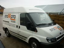 De service bus van Otomoto