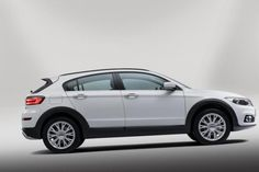 Qoros 3 City SUV prices - http://autotras.com