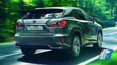 Nuovo Lexus RX Hybrid: The New Icon http://www.italiaonroad.it/2015/12/02/nuovo-lexus-rx-hybrid-the-new-icon/