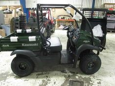 New 2017 Kawasaki Mule SX 4x4 ATVs For Sale in Minnesota. 2017 Kawasaki Mule SX 4x4, Just in this the all new improved 610 Mule, this unit has a new look to it but still has the excellent durability and utility for the perfect unit to help on the farm or to take to the lake home. This unit is 2wd/4wd/locking differential , bench seat, cup holders, manual dump box, great storage area and comes with a factory 3 year warranty. 2017 Kawasaki Mule SX 4x4 THE KAWASAKI DIFFERENCE PACKED WITH VALUE…