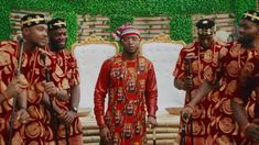 """The Boo of the Booless, Chike is out with the official music video for """"Roju"""" and it's a rich cultural flick. The video directed by Pinkline Films captures all the exciting moments of a typical Nigerian wedding. From the uncle trying to woo a girl, to the money pickers, the food and takeaway mongers not [...] Read original story: Chiké Promotes Cultural Unity And Love In """"Roju"""" Video"""