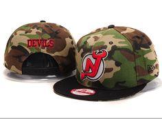 NHL New Jersey Devils Snapback Hat (1) , cheap discount  $5.9 - www.hatsmalls.com